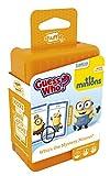 Shuffle Guess Who Minions Card Game
