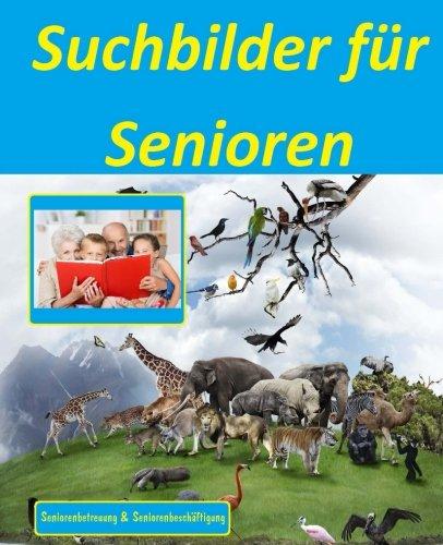 Suchbilder für Senioren: Seniorenbetreuung und Seniorenbeschäftigung