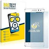 BROTECT AirGlass Protector Pantalla Cristal Flexible Transparente para THL 2015 Protector Cristal Vidrio - Extra-Duro, Ultra-Ligero, Ultra-Claro