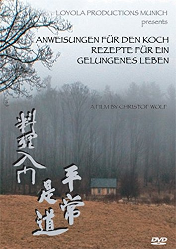 Preisvergleich Produktbild Instructions to the Cook. A Zen Master's Recipe for Living a Life That Matters.