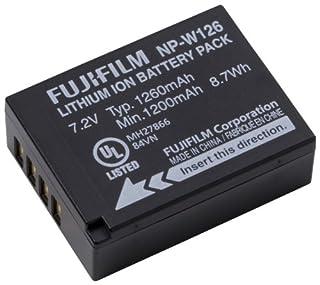 Fujifilm NP-W126 Li-Ion batterie rechargeable (B007BLG03M) | Amazon price tracker / tracking, Amazon price history charts, Amazon price watches, Amazon price drop alerts
