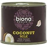 Biona Lait de Coco Bio 200 ml