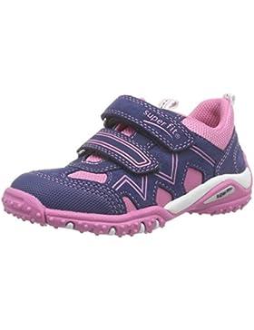 Superfit Sport4 Mini - Zapatillas de Running Bebé-Niños
