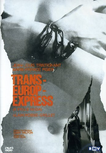 Bild von Trans-Europe-Express [IT Import]