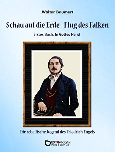 Schau auf die Erde – Der Flug des Falken. Erstes Buch: In Gottes Hand: Die rebellische Jugend des Friedrich Engels