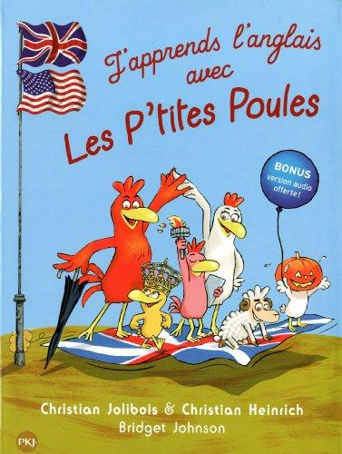 """<a href=""""/node/3467"""">J'apprends l'anglais avec Les p'tites poules</a>"""