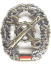 Anstecker Abzeichen Deutsche Armee Panzerdivision Bundeswehr 10