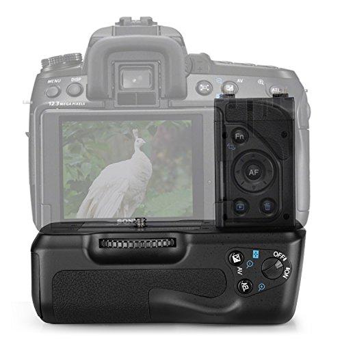 Batteriegriff für Sony α (Alpha) DSLR-A500 & A550 Kamera A550 Dslr-kamera