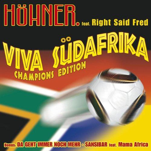 Viva Südafrika (Champions Edition)