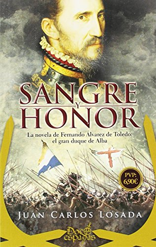 Sangre Y Honor descarga pdf epub mobi fb2