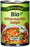 Reichenhof Mitternachtssuppe vegan, 3er Pack (3 x 400 g)