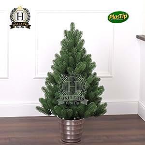 k nstlicher spritzguss weihnachtsbaum premium. Black Bedroom Furniture Sets. Home Design Ideas