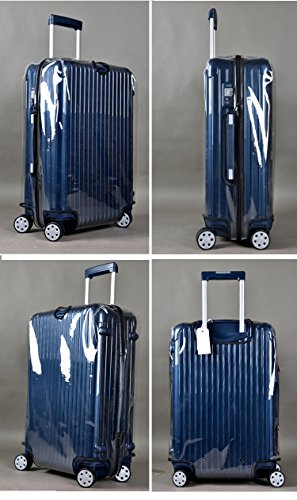 Kofferabdeckung für Rimowa Salsa mit ELECTRONIC TAG Cover Koffer Schutzhülle 811.73 -