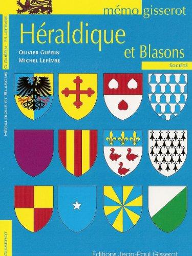 MEMO - Héraldique et Blasons