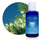 Hydrolat (Eau florale) : Tea-Tree BIO - Melaleuca alternifolia - 200 ml