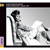 The Swinging Miss D + 12 bonus tracks (Digi-Sleeve)