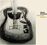 Songtexte von Grant Nicholas - Yorktown Heights