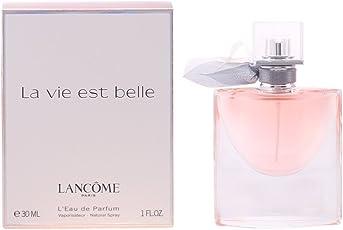 Lancôme La vie est belle femme/woman Eau de Parfum Vaporisateur/Spray, 30 ml, 1er Pack, (1x 30 ml)