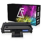 Alphafax XL Toner kompatibel für Ricoh SP-201 SP-203 S SP-204 SN SP-210 SP-211 SF SU SP-212 SP-213 W NW SFNW SFW SNW SUW - 407254 - Schwarz 2.600 Seiten