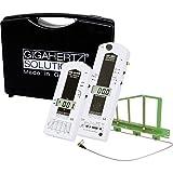 Gigahertz Solutions Hochfrequenz (HF)-Elektrosmogmessgerät MK20 Kalibriert Nach Werksstandard (Ohne