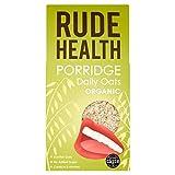 Produkt-Bild: Rude Gesundheit Bio-Porridge tägliche Hafer 500g