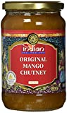 Truly Indian Mango Chutney, original, 865 g