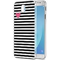 Coque Samsung Galaxy J5 2017, Eouine Etui en Silicone 3d Transparente avec  Motif Fun Peinture 4ca24a9d44ae