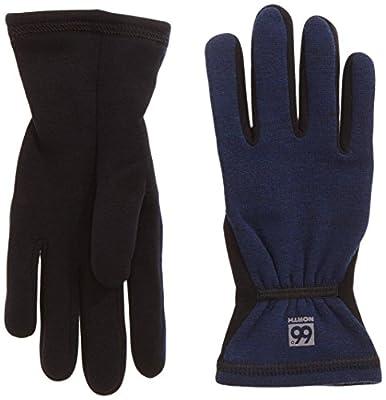 66°North Erwachsene Handschuhe Kjölur Light Knit Gloves von 66°North auf Outdoor Shop