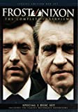 Frost / Nixon Complete Interviews - Special Limited Editio [DVD]