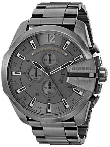Diesel DZ4282 – Reloj de pulsera para Hombre, gris