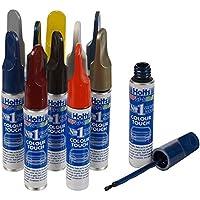 Holts Vauxhall Regency Azul cv103coche pintura Touch hasta