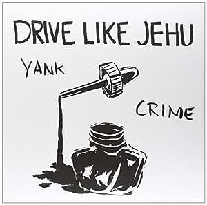 Yank Crime [Vinyl LP]