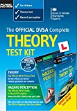 Software - The Official DVSA Complete Theory Test Kit