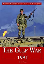 The Gulf War of 1991 (Essential Histories (Rosen)) by Alastair Finlan (2008-09-06)