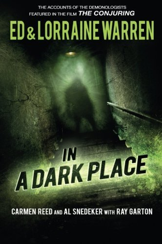In a Dark Place (Ed & Lorraine Warren)