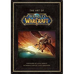 Art of World of Warcraft