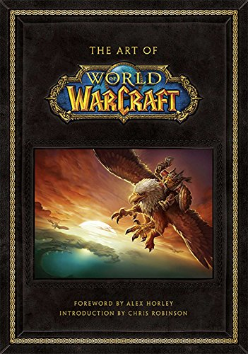 World of Warcraft – Art of World of Warcraft Artbook