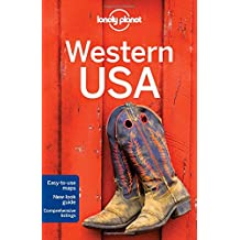 Western USA (Country Regional Guides)