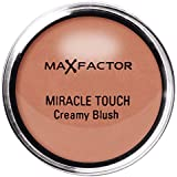 Max Factor - Blush in crema Miracle Touch, n° 7 Soft Candy, 1 pezzo