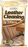 Leather Interior Wipes (Pack 40)
