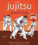 Telecharger Livres Jujitsu L essentiel pour bien commencer sa pratique (PDF,EPUB,MOBI) gratuits en Francaise