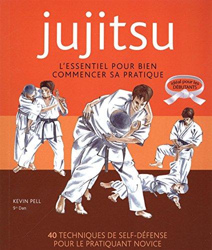 Jujitsu : L'essentiel pour bien commencer sa pratique