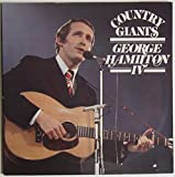 George Hamilton IV / Billie Jo Spears - Country Giants - 12