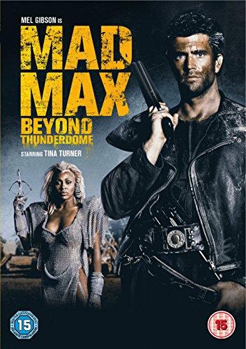 Mad Max 3 - Beyond Thunderdome (1985) [DVD]