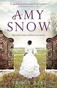 Amy Snow: The Richard & Judy Bestseller