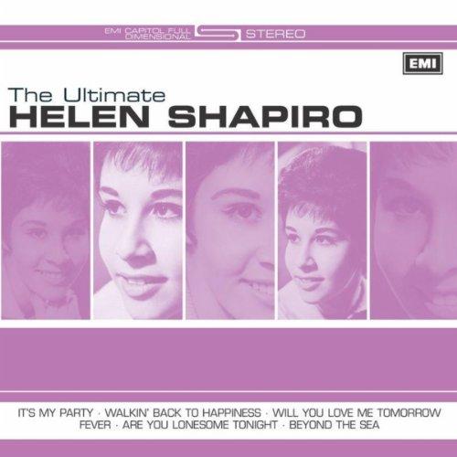 The Ultimate Helen Shapiro