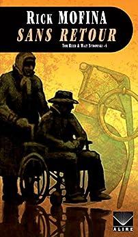 Sans retour: Reed & Sydowski -4 par [Mofina, Rick]