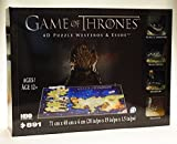 Game of Thrones: Westeros - puzzle 4D