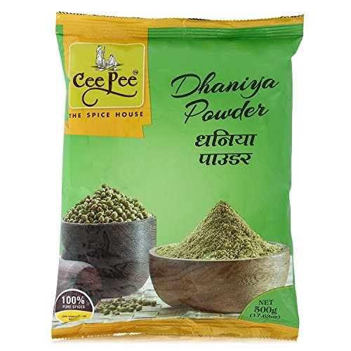 Cee Pee Dhaniya Powder, 500g  available at amazon for Rs.112