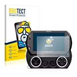 [2 Pack] Film Protection Mat Sony PSP Go Protecteur écran Anti-reflets Screen Protector